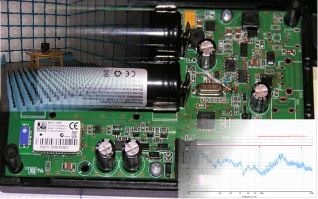 Opracowanie hardware do projektu trolley-charger
