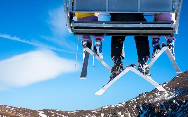Czytniki RFID Mifare i elektronika do sterowania systemu na stoku narciarskim i lodowisku