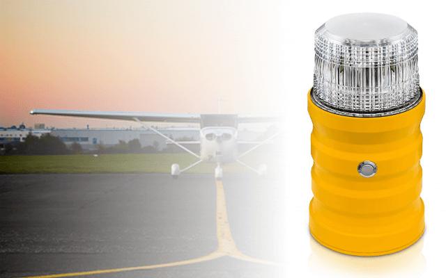 Projekt i produkcja nowej mobilnej wersji lampy lotniskowej